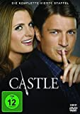 Castle - Staffel 1-4 (21 DVDs)