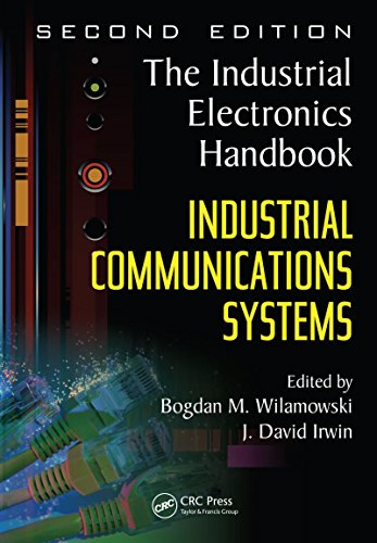 Industrial Communication Systems (Electrical Engineering Handbook) (Irwin Electrical Engineering compare prices)
