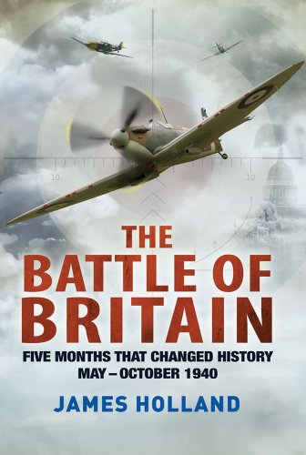 The Battle of Britain Five Months That Changed History May--October 1940125000277X : image