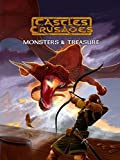 img - for Castles & Crusades Monsters & Treasure book / textbook / text book