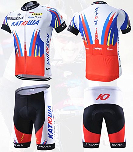 men-breathable-road-cycling-team-short-sleeve-cycling-jersey-and-cycling-shorts-kit-red-white-blue-s