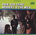 Booker T & MG's - Doin' Our Thing - Vinyl Record Import 2013