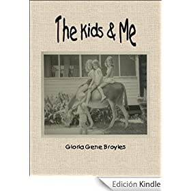 The Kids & Me (English Edition)