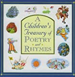 Poetry and Rhymes (Treasury of)