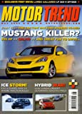 Motor Trend [US] May 2009 (単号)