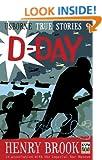 D-Day (Usborne True Stories)