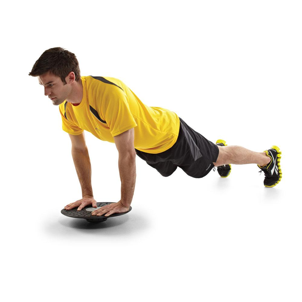 how to build core strength crossfit
