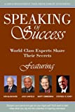 Speaking of Success (1600131239) by Marty Zimmerman