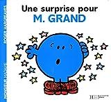 echange, troc Collectif - Une surprise pour Monsieur Grand