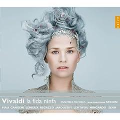 Vivaldi: La fida ninfa