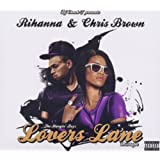 "Mixtape Lovers Lanevon ""Rihanna & Chris Brown"""