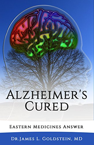 Alzheimer's Cured: Eastern Medicines Answer