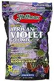 Hoffman 10301 Organic African Violet Soil Mix, 4 Quarts