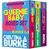 Queenie Baby Boxed Set (books 1-3)
