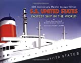 img - for S.S. United States: Fastest Ship in the World book / textbook / text book