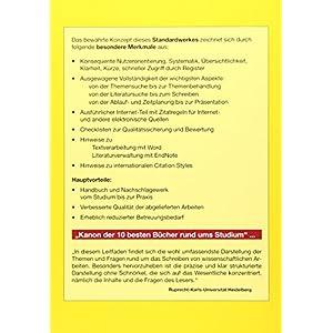 Wissenschaftliche Arbeiten: Leitfaden für Haus-, Seminararbeiten, Bachelor- und Masterthesis, Diplo