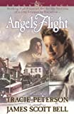 Angels Flight (Shannon Saga, Book 2) (0764224190) by Tracie Peterson
