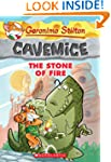 Geronimo Stilton Cavemice #1: The Sto...