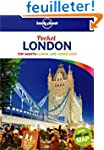 Pocket London 4ed - Anglais