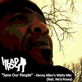 Watts Mix) [feat. Ne'a Posey] [Explicit]: Head-Roc: MP3 Downloads