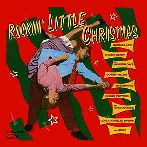 Rockin' Little Christmas