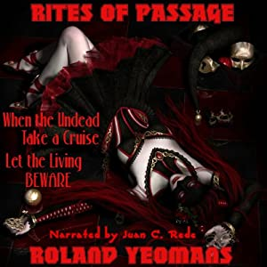 Rites of Passage Audiobook