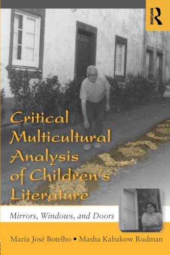 Critical Multicultural Analysis of Children's Literature:...