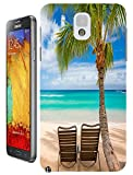 LKPOP Stylish Fashion Cases / Covers Design With Sunshine Beach Special For Samsung Galaxy Note 3 N3 No.6