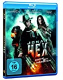 Image de BD * Jonah Hex [Blu-ray] [Import allemand]