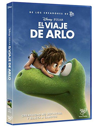 El Viaje De Arlo [DVD]