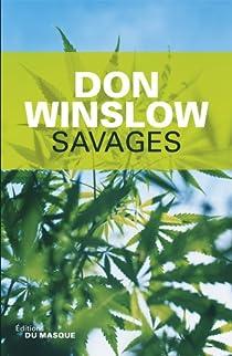 Savages par Winslow