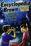 Encyclopedia Brown and the Case of the Secret UFOs (0545417104) by Sobol, Donald J.