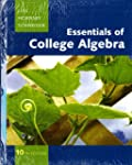 Essentials of College Algebra with MM...