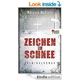 Zeichen im Schnee (German Edition)