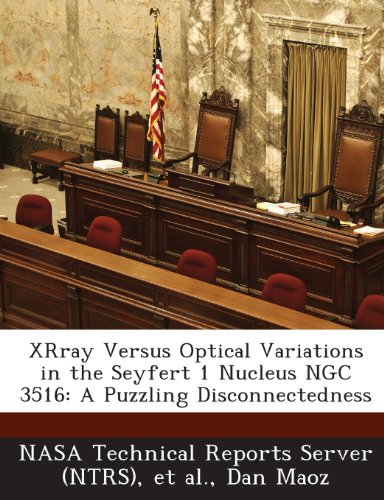 Xrray Versus Optical Variations in the Seyfert 1 Nucleus Ngc 3516: A Puzzling Disconnectedness