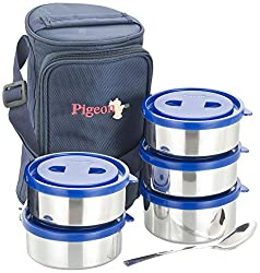 Pigeon Classmate Lunch Box - 5