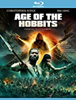 Age Of The Hobbits Blu-ray by Asylum Home Ent