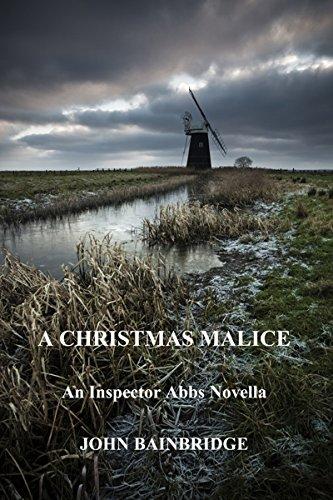 A Christmas Malice: An Inspector Abbs Novella