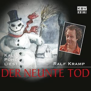 Der neunte Tod (Herbie Feldmann 3) Hörbuch