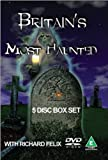 Britain's Most Haunted Box Set [DVD]