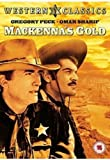 echange, troc Mackenna's Gold