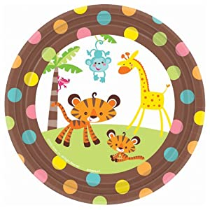 toys games party supplies party tableware plates