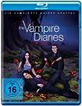 The Vampire Diaries - Die komplette d...