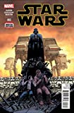 Star Wars #2 2015 Marvel Comic based on the Original Trilogy (First Printing)
