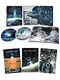 【Amazon.co.jp限定】インデペンデンス・デイ:リサージェンス 3D&2D ブルーレイセット スチールブック仕様 (オリジナルポストカードセット付き) [Blu-ray]
