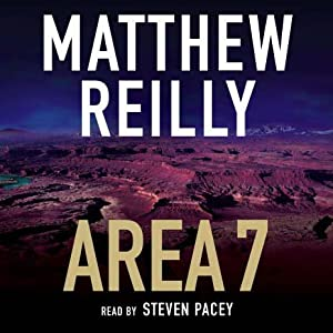 Area 7 at amazon.co.uk