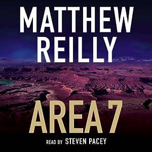 Area 7 at amazon.co.uk