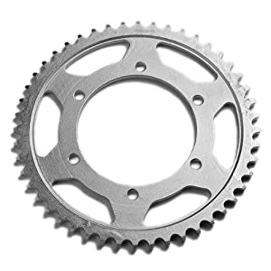 Rear 48T Sprocket - 2001 Kawasaki Ninja ZX6
