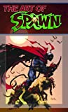 The Art Of Spawn (158240688X) by McFarlane, Todd