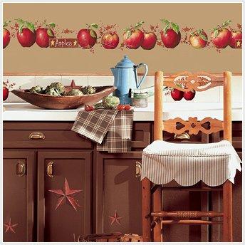 Apples & Stars - 1